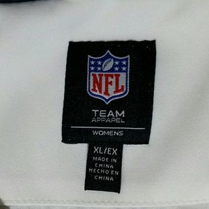 NFL Jackets & Coats - Ladies NFL Bedazzled Jacket